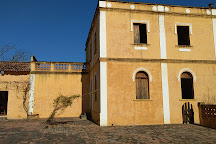 Museu Imigracao Italiana - Circolo, Taubate, Brazil