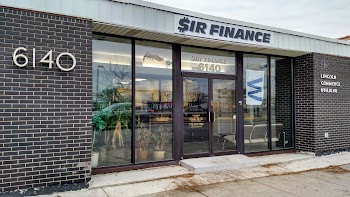 Sir Finance Corporation Payday Loans Picture