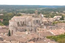 Le Duche, Uzes, France