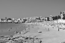 Tamariz Beach, Estoril, Portugal