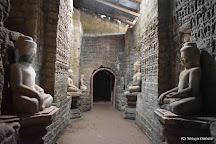 Koe Thaung Temple, Mrauk U, Myanmar