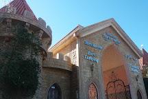 Cedre Gouraud, Azrou, Morocco