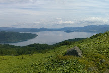 Lake Kussharo, Teshikaga-cho, Japan