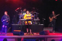 Live! Center Stage, Hanover, United States