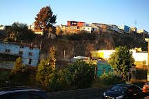 Villa Victoria, Valparaiso, Chile