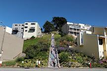 16 Avenue Tiled Steps, San Francisco, United States