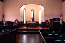 The Church of the Cross, Bluffton, United States