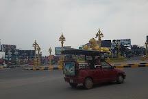 Unique, Sihanoukville, Cambodia