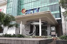 Senayan City, Jakarta, Indonesia