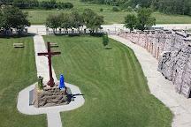 Ukrainian Catholic Church of the Immaculate Conception, Cooks Creek, Canada