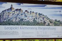 Riegersburg Castle, Riegersburg, Austria