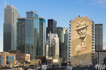 Visit Leonard Cohen Mural On Your Trip To Montreal Or Canada