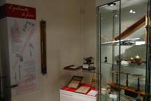 Museo Faa di Bruno, Turin, Italy