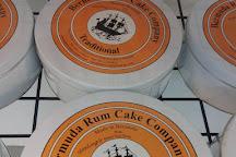 The Bermuda Rum Cake Company, Sandys Parish, Bermuda
