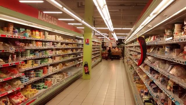 Auchan Angers Avrillé