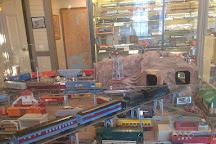 Nostalgia Station Toy Museum, Versailles, United States