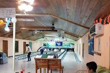 Jaguar Bowling Lanes, Placencia, Belize