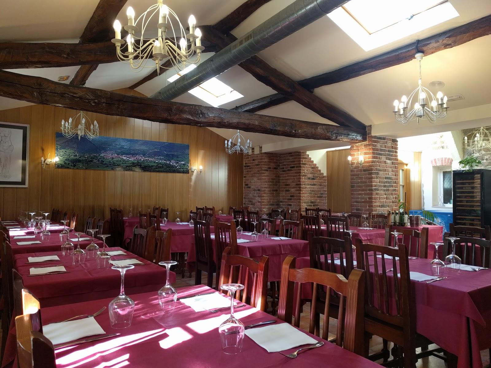Restaurante Torre Berrueza