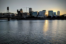 Eastbank Esplanade, Portland, United States