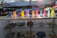 Allegan Antiques Market, Allegan, United States