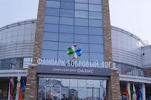 Bobrovy Log, Krasnoyarsk, Russia