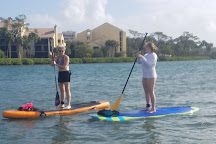Paddleboard Connection, Lake Worth, United States