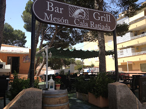 Meson Restaurante Cala Ratjada