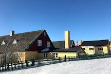 Hans Egedes hus, Nuuk, Greenland