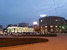 Воронежский Камерный театр, улица Карла Маркса на фото Воронежа