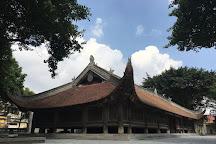 Do Temple, Dinh Bang, Vietnam