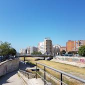 Железнодорожная станция  Málaga