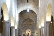Abbazia dei Santi Salvatore e Cirino, Monteriggioni, Italy