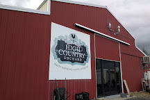 High Country Orchard, Colbert, United States