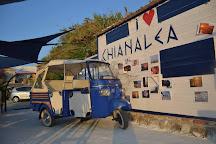 Chianalea di Scilla, Scilla, Italy