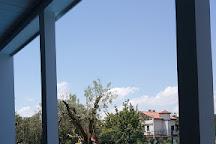 Iznik Vakfi Atolyeleri, Iznik, Turkey