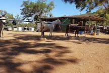 Yala Ranch, Dumbea, New Caledonia