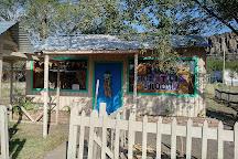 Davis Mt. Broom Shop, Fort Davis, United States