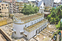 Armenian Church of the Holy Resurrection, Dhaka City, Bangladesh