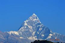 Machapuchare, Annapurna Region, Nepal