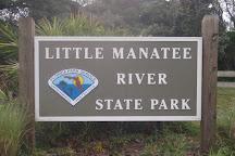 Little Manatee River State Park, Wimauma, United States