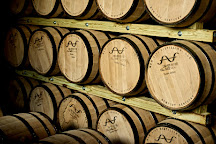 New Riff Distillery, Newport, United States
