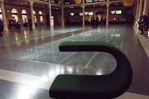 Biblioteca Salaborsa, Bologna, Italy