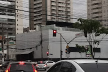 D-Edge, Sao Paulo, Brazil