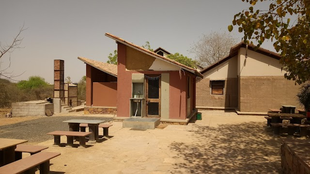 Khamir Craft Resource Centre