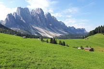 Parco Naturale Puez Odle, Bolzano, Italy