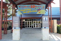 McKenna Children's Museum, New Braunfels, United States