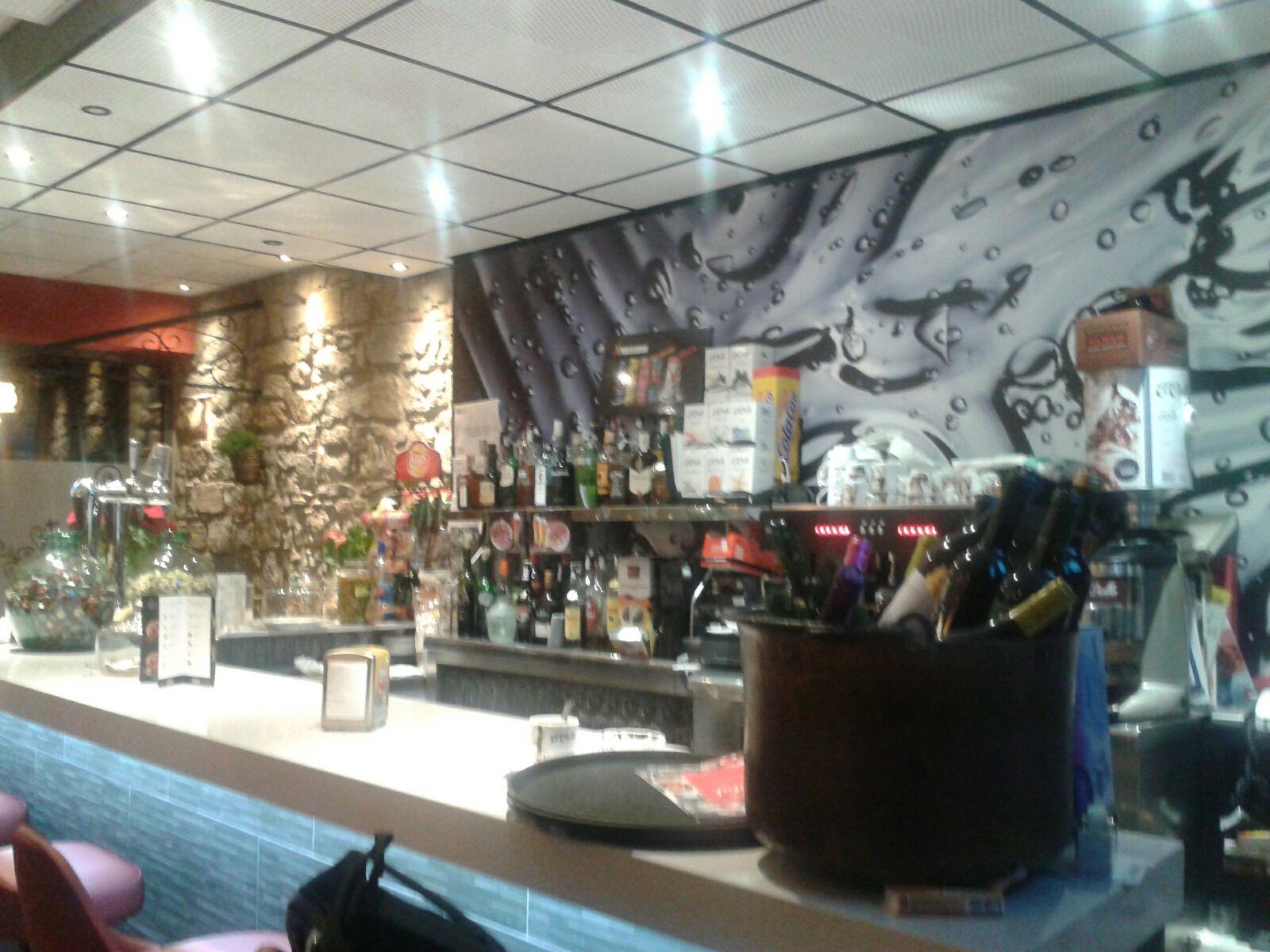 Do ut des -Bar Restaurant-