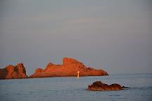 Cap du Dramont, Saint-Raphael, France