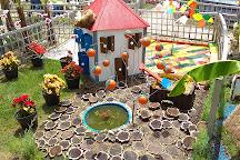 Festival Internacional de Jardins, Ponte de Lima, Portugal