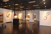 K Space Contemporary, Corpus Christi, United States